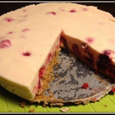 چیز کیک اروپایی