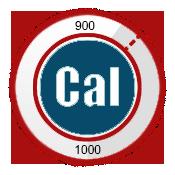 کالری کمتر از 1000