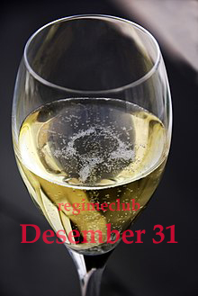 روز جهانی شامپاین