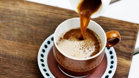 قهوه کره ای